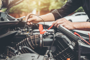 Expert Auto Electric Diagnosis and Car Repair